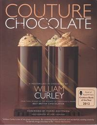 image of Couture Chocolate - A Masterclass in Chocolate