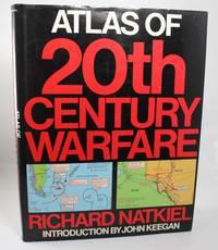 Atlas of Twentieth Century Warfare