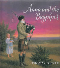 Anna and the Bagpiper.