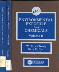 Environmental Exposure from Chemicals. [Air/soil exchange coefficients; Biodegradation ; Hydrolysis; Photodegradation in water; Environmental systems analysis; Modeling chemical transport and mass balances in the atmosphere; Risk benefit ; etc]
