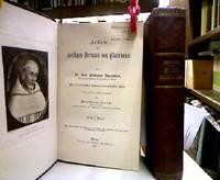 Leben des Heiligen Bernard von Clairvaux. 2 Bände. Autorisierte Übersetzung von...