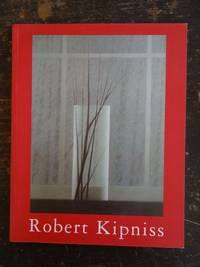 image of Robert Kipniss: Paintings and Drawings