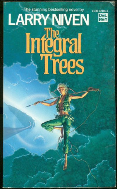 INTEGRAL TREES, Niven, Larry