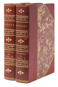 Ramona. A Story. With an Introduction by Susan Coolidge