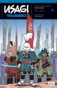 image of Usagi Yojimbo, Book 2: Samurai