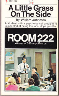 A Little Grass on the Side: Room 222 # 5