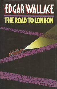 image of THE ROAD TO LONDON Ed. Jack Adrian