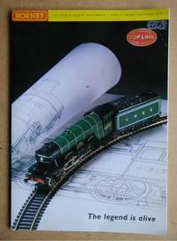 Hornby Railways 00 Scale Model Railways. 43rd Edition 1997.