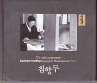 Byungki Hwang Kayagum Masterpieces Volume 1