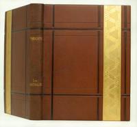 Les Pastorales de Théocrite. Traduites intégralement par Gabriel Soulages. Bois originaux de J.-B. Vettiner