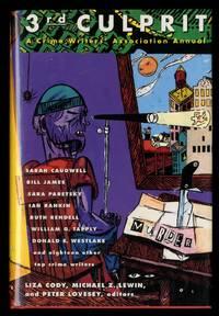 3rd Culprit A Crime Writers' Association Annual