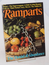 Ramparts volume 13, number 9, July 1975