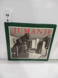 image of Jumanji (Spanish Edition)