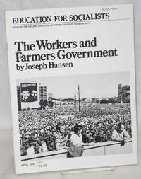 The workers and farmers government