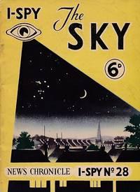 The Sky. I-Spy No 28