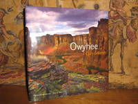 Owyhee Canyonlands by  Mark Lisk - Paperback - Signed First Edition - 2008 - from Brass DolphinBooks and Biblio.com