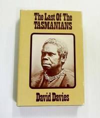 image of The Last of the Tasmanians