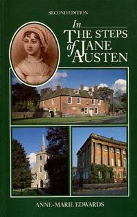 In the Steps of Jane Austen: Town and Country Walks