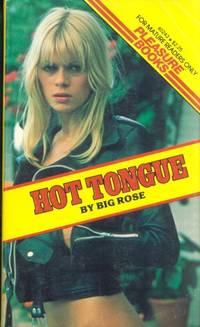 image of Hot Tongue   PB-40243
