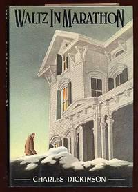 New York: Alfred A. Knopf, 1983. Hardcover. Fine/Fine. First edition. Edges of the boards slightly f...