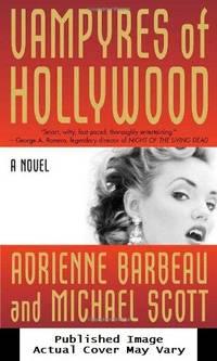 image of Vampyres of Hollywood (Vampyres of Hollywood, Book 1)