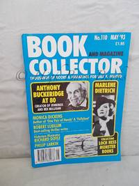 Book and Magazine Collector No 110 May 1993