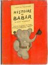 image of Histoire De Babar - Le Petit Elephant