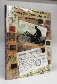 Motorcycling Through History During The Golden Age of Postcards
