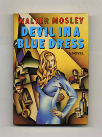 image of Devil in a Blue Dress  - 1st Edition/1st Printing