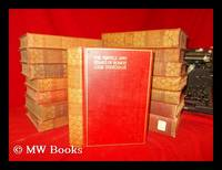 image of The novels and tales of Robert Louis Stevenson - 15 volumes