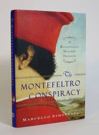 image of The Montefeltro Conspiracy: A Renaissance Mystery Decoded