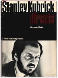 Stanley Kubrick Directs.