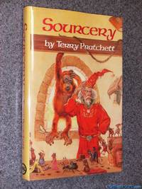 Sourcery (Discworld) 1989