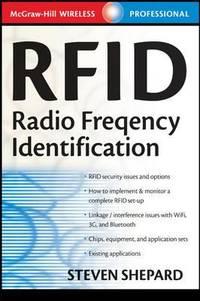 RFID : Radio Frequency Identification