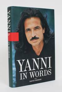 image of Yanni in Words
