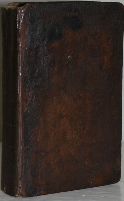 Etonae: Excudebat J. Pote, 1772. Second Edition. Full Leather. Very Good binding. A Second Edition c...