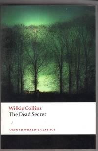 image of The Dead Secret