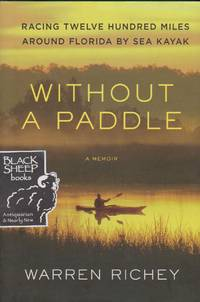 Without a Paddle: A Memoir