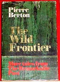 image of THE WILD FRONTIER