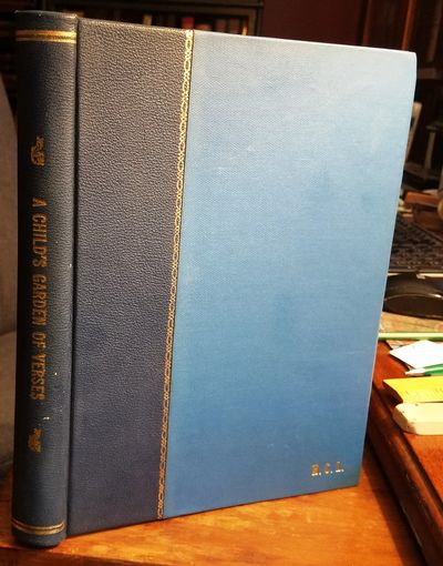 : Limited Editions Club, 1944. Hardcover. Contents clean and fresh, binding just about Fine with sli...