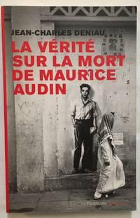 image of La vérité sur la mort de Maurice AUDIN