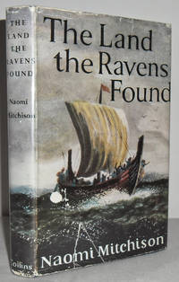 The Land the Ravens Found