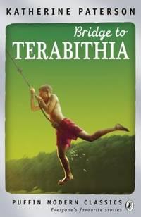 Bridge to Terabithia (Puffin Modern Classics)