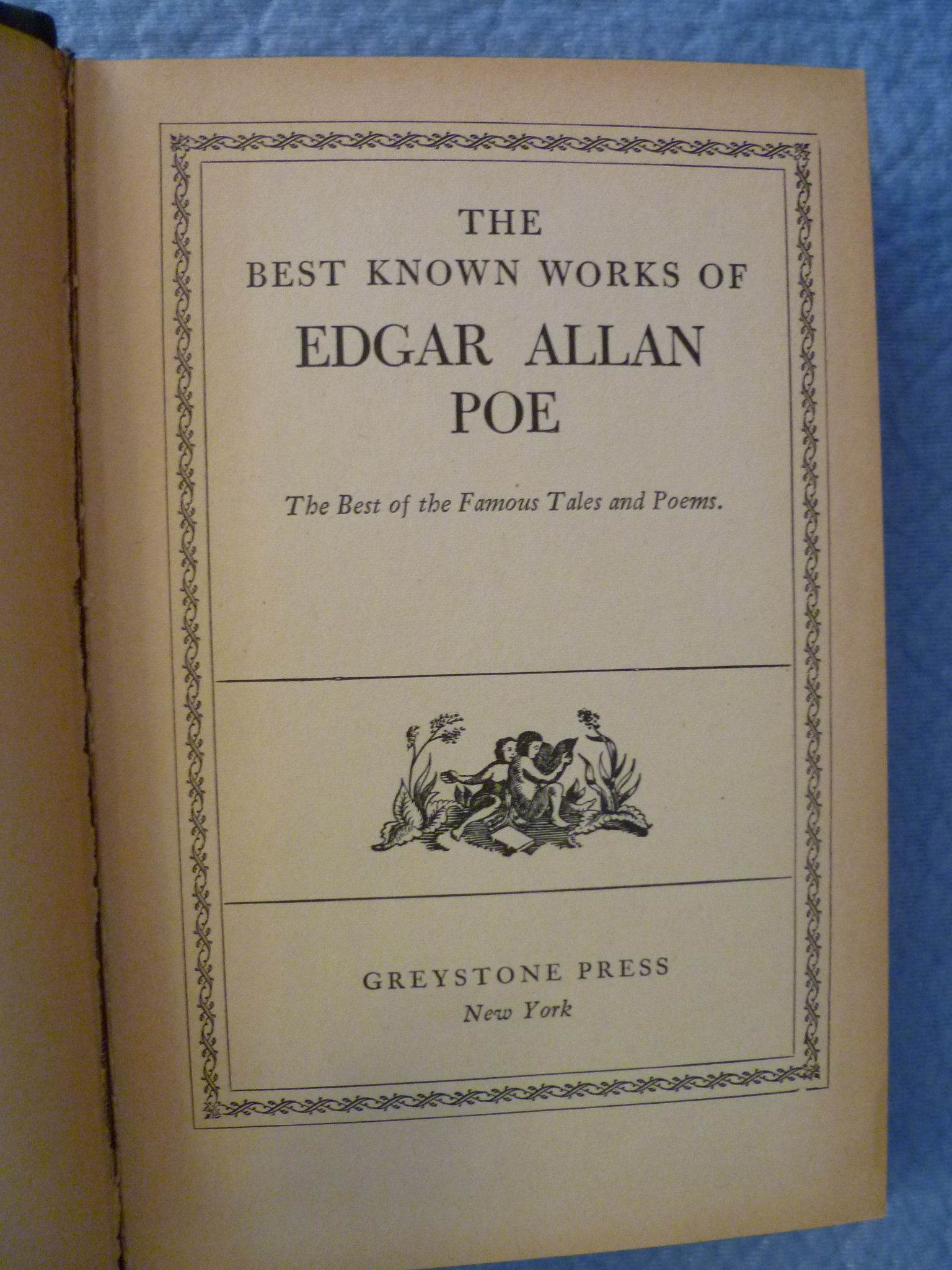 the major struggles of edgar allan poe Edgar allan poe - essays on poe and papers on poe to help students writing about edgar allan poe.