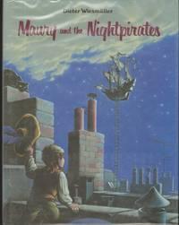 image of MAURY AND THE NIGHTPIRATES.