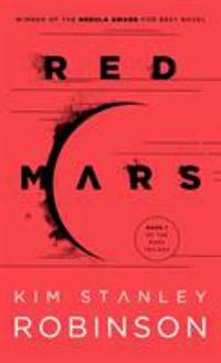 Red Mars (Mars Trilogy)