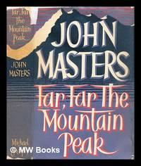 image of Far, far the mountain peak