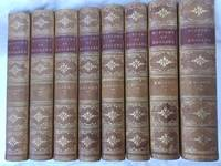 History of England, Eight Vol. Set