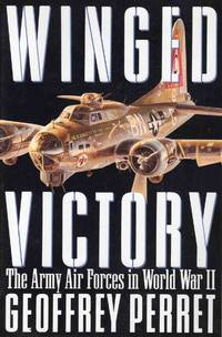 image of Winged Victory the Army Air Forces in World War II