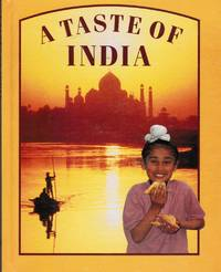 image of A Taste of India
